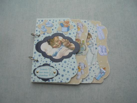 Album 2ème BEBE (1)